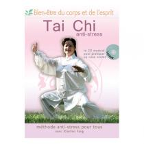 Karaté Bushido - DVD Tai Chi Anti-stress + CD