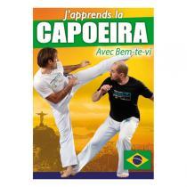 Karaté Bushido - DVD J'apprends la Capoeira