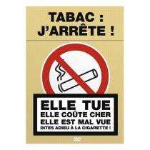 BQHL Diffusion - DVD Tabac : J'arrête !