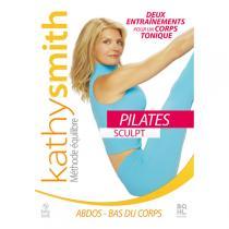 Kathy Smith - DVD Pilates Sculpt