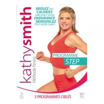 Kathy Smith - DVD Programme Step
