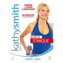 Kathy Smith - DVD Marche Tonique Matrix