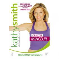Kathy Smith - DVD Objectif Minceur