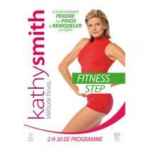 Kathy Smith - DVD Fitness Step