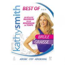 Kathy Smith - DVD Best Of Brûle Graisse