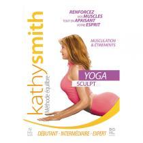 Kathy Smith - DVD Yoga Sculpt