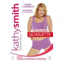 Kathy Smith - DVD Programme Silhouette