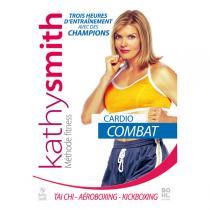 Kathy Smith - DVD Cardio-Combat