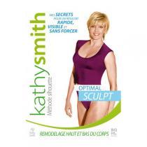 Kathy Smith - DVD Optimal Sculpt