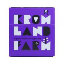 Kromland Farm - Thé Rooibos Earl Grey BIO Kromland Farm