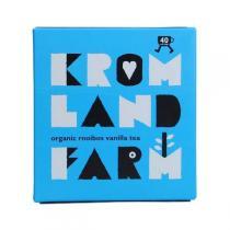 Kromland Farm - Thé Rooibos Vanille BIO Kromland Farm