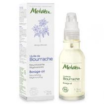 Melvita - Olio di borraggine 50 ml