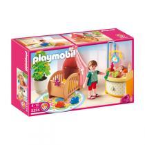 Playmobil® - Zauberhaftes Babyzimmer 5334