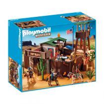 Playmobil® - Großes Western-Fort 5245