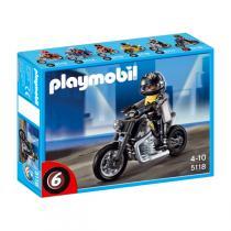 Playmobil® - Custom Bike 5118