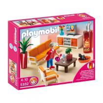 Playmobil® - Behagliches Wohnzimmer 5332