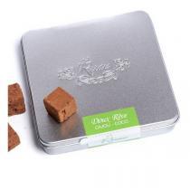 Rrraw - Cubes de cacao cru Doux Rêves 100g