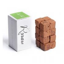 Rrraw - Truffes Doux Rêve - Cajou coco - Etui 55 g