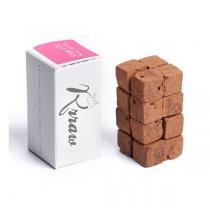 Rrraw - Truffes Songe d'été - Sésame eau de rose - Etui 55 g
