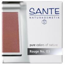 Santé - Rouge silky magnolia No. 03 6,5g