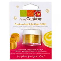 ScrapCooking - Gold Sprinkle Dust
