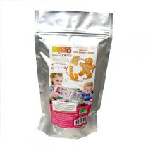 ScrapCooking - Organic Gingerbread Mix 186g