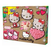 SES Creative - Eco Funmais Hello Kitty