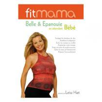 DVD Square - DVD FitMama Prénatal