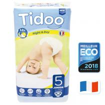 Tidoo - 46 Windeln T5 Junior 12-25 kg