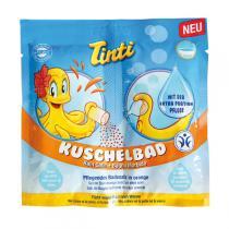 Tinti - Kuschelbad BDIH orange