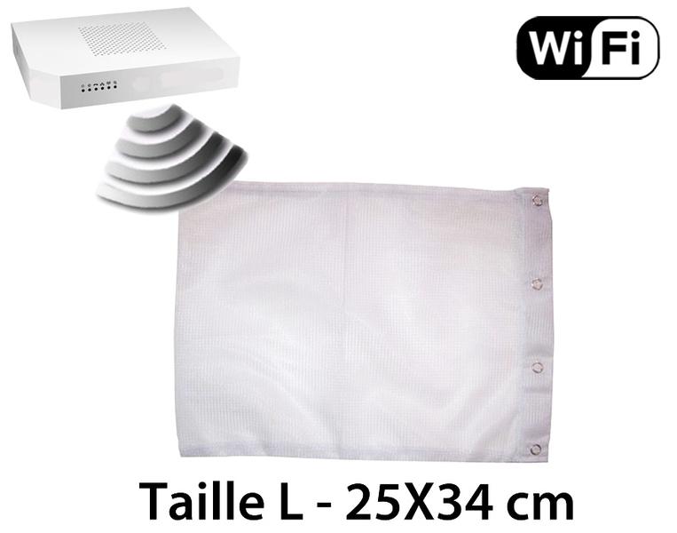EPE Conseil - Housse pour box Internet 25 x 34cm