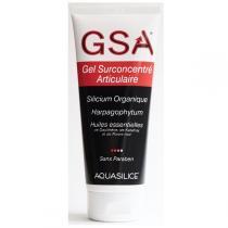 Aquasilice Gels - Gel Surconcentré Articulaire 200ml GSA