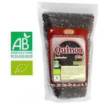 Artisanat SEL - Quinoa Noire Bio 425g