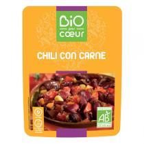 Bio par coeur - Chili Con Carne Bio 250g