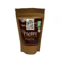 Biscru - Bio Cracker Schokolade & Kokosnuss 70 g