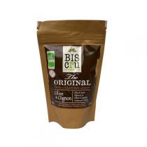Biscru - Bio Cracker Schwarze Olive & Zwiebel 70 g
