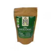 Biscru - Bio Cracker Apfel & Dattel 70 g