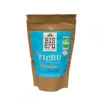 Biscru - Bio Cracker Sesam & Kokosnuss 70 g