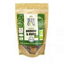 Biscru - Crackers Pomme Datte 70 g