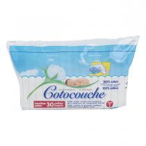 Cotocouche - Cotocouches a partire dai 5 mesi 30 pz