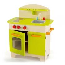 Hape - Gourmet Kitchen - Green