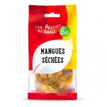 """Les Accents du Soleil - Mangues séchées """"excellence"""" 100g"""