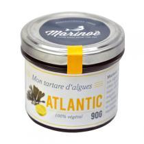 Marinoë - Tartare d'algues fraîches Bio Atlantic 90g