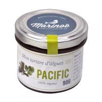 Marinoë - Tartare d'algues fraîches Bio Pacific 90g