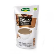 NaturGreen - Organic Cream of Shiitake & Cep Mushroom Soup