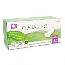 Organyc - Protège-slips coton bio x 24