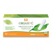 Organyc - Tampon super plus sans applicateur x16
