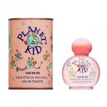 Planet Kid - Eau de Toilette Eau de Fée 50ml