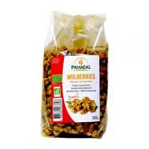 Priméal - Weiße Maulbeeren 250 g