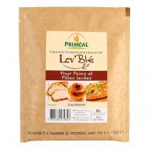Priméal - Préparation fermentescible Lev'Blé 85g